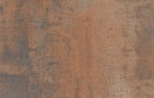 F633 ST15 Rūdžių spalvos metalas*KIEKIS RIBOTAS